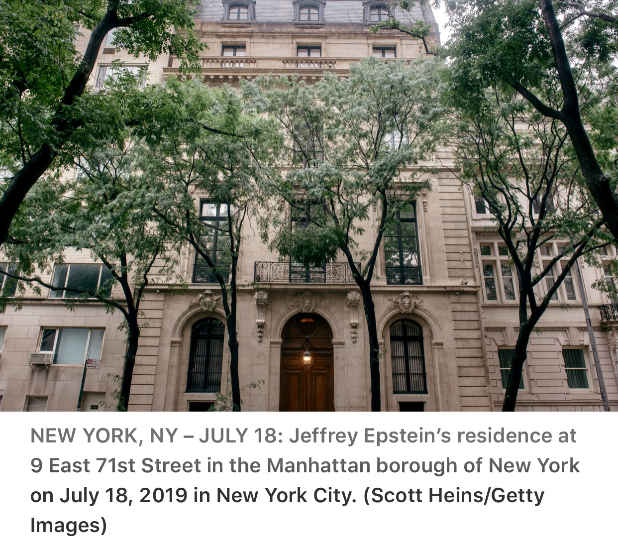 What's Next For The Epstein Case?