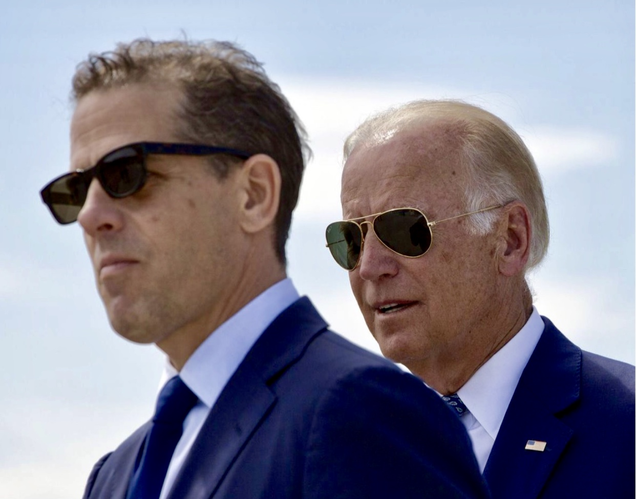 Burisma Paid Joe Biden $900,000 for Lobbying
