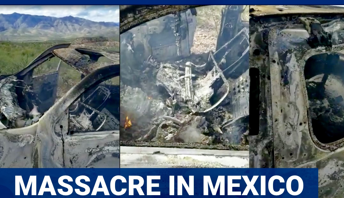 Update on Americans Killed by Sinoloa Cartel in Mexico 6 Videos