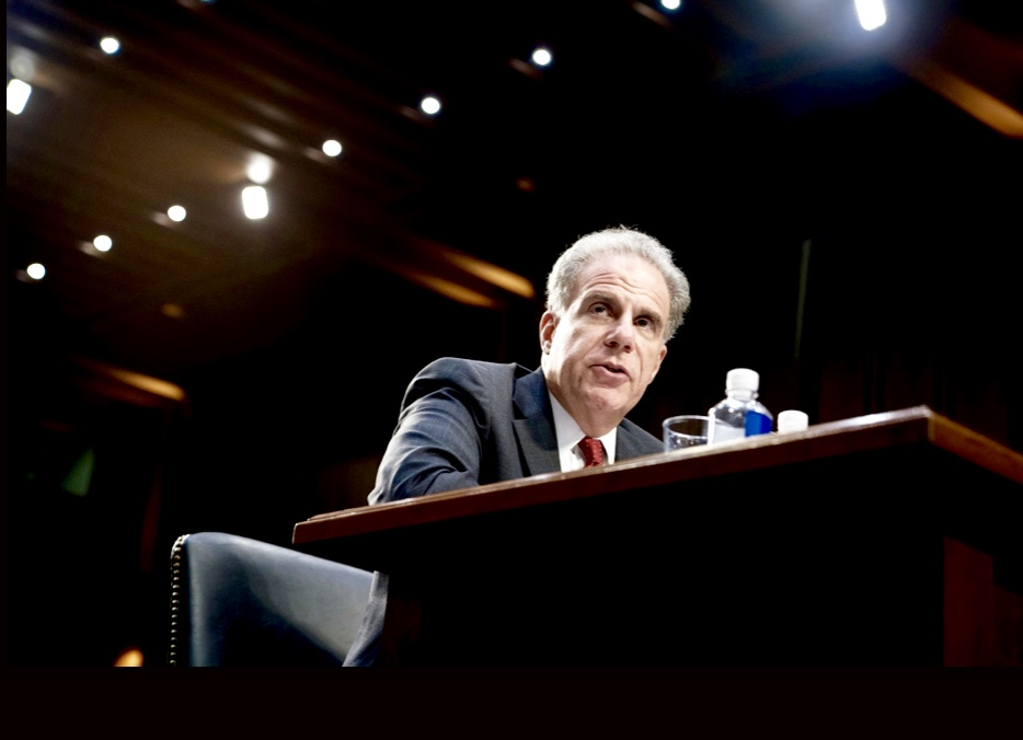IG Horowitz Report & AG Barr's Statement