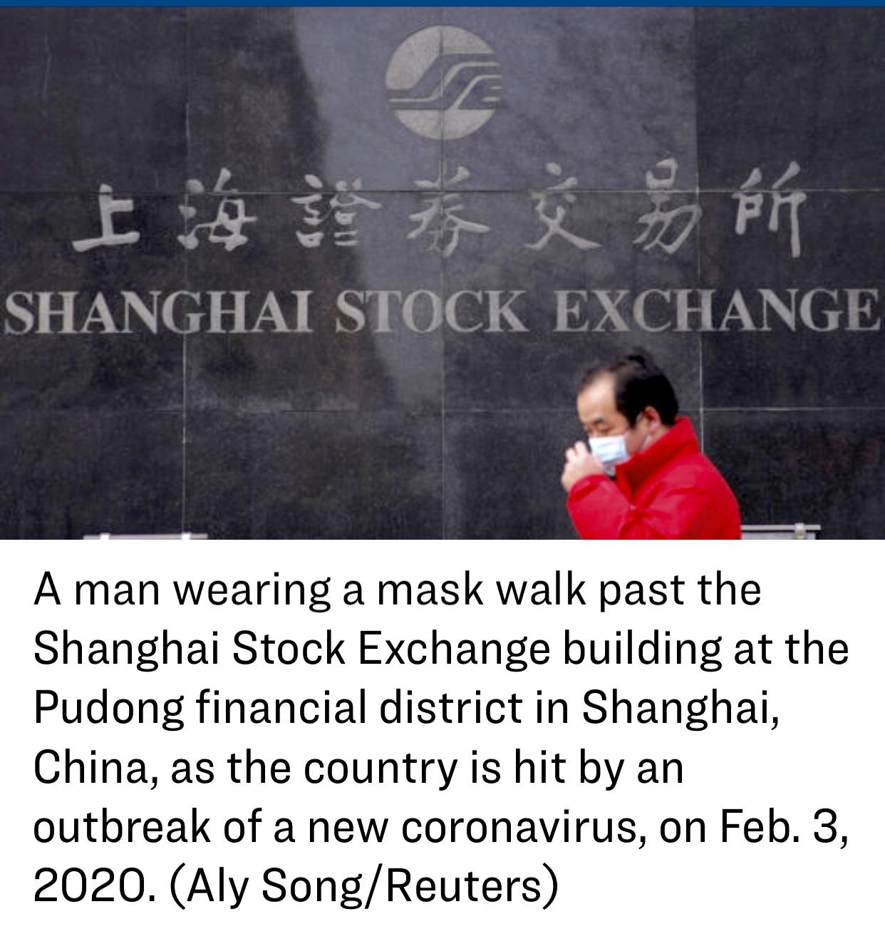 Coronavirus Exposes China Corporate Default Risk for Borrowing in US Dollars