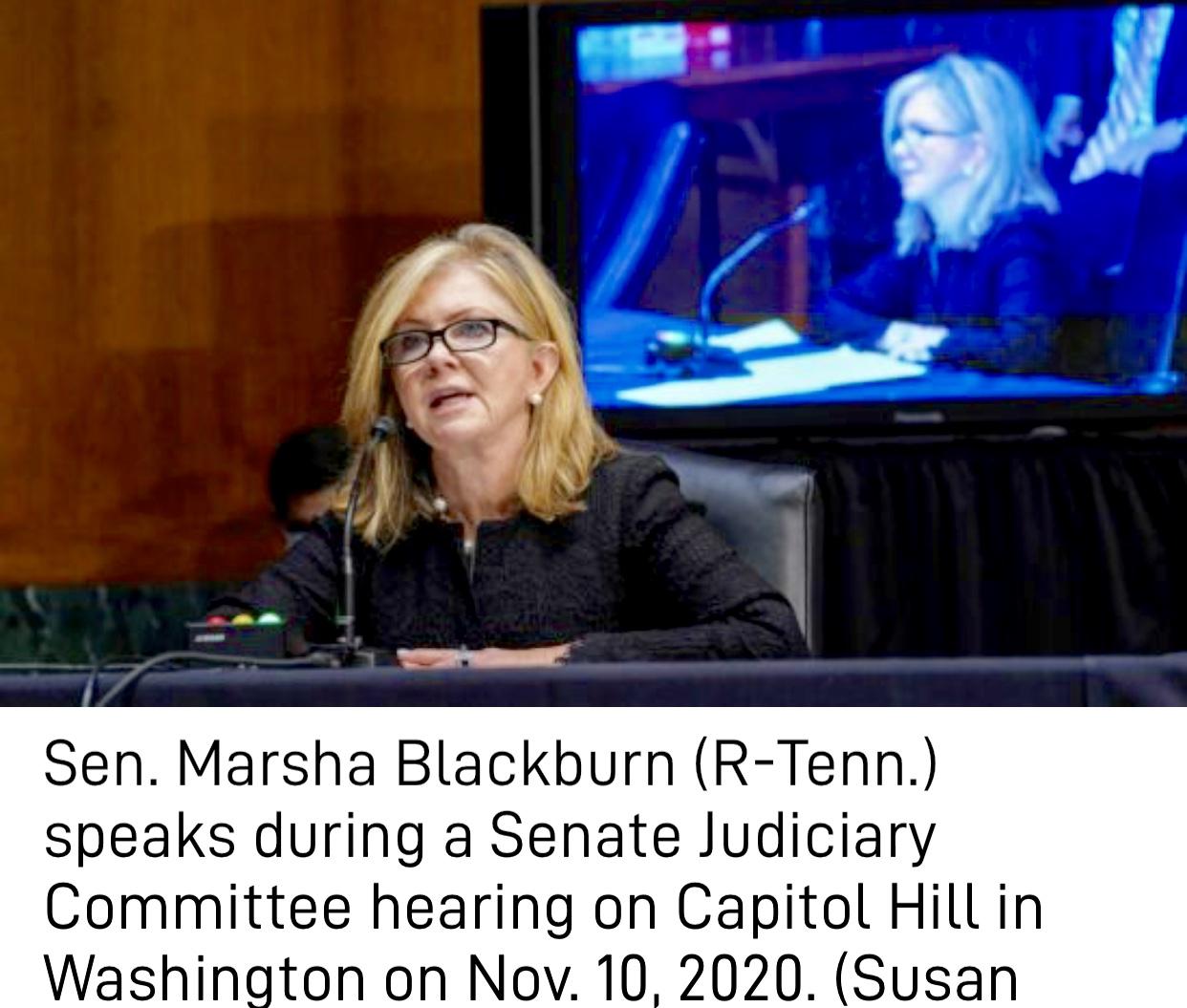 US Senator Urges FTC to Interview Facebook Ex-Officials