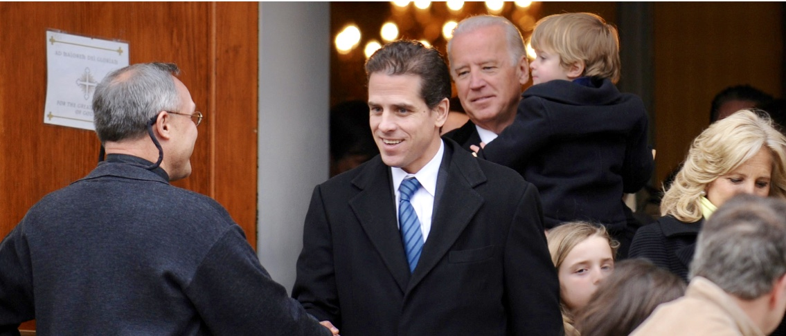 Feds Obtained FISA Warrant Against Hunter Biden's Chinese Business Associate, Documents Show