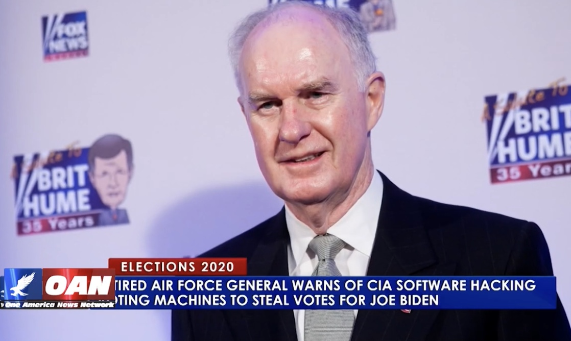 Breaking News CIA Involved in Election Fraud 2020: Obama Brennan Comey