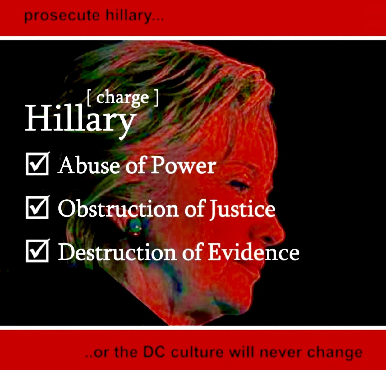 From Hillary's Emails on An Unsecured Personal Server to Julian Assange