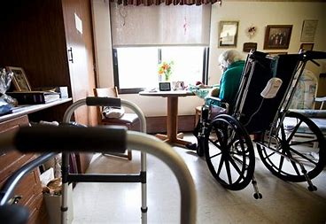 AARP Report on Covid-19 Tragedy in Nursing Homes
