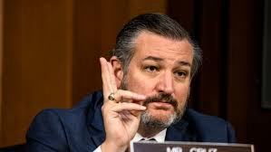 Senator Cruz: Put Iran Deal & Paris Climate to Senate