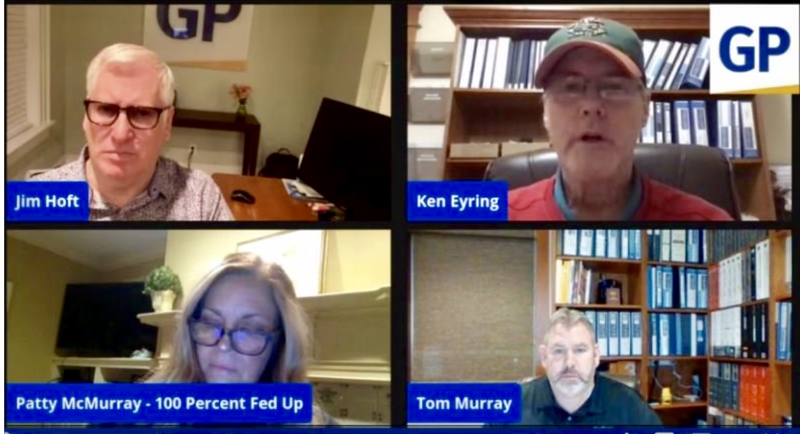 Windham, New Hampshire Election Witnesses Discuss Voting Machine Scandal with Gateway Pundit and 100% Fed Up (VIDEO)
