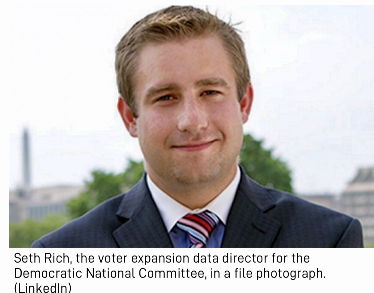 Bombshell FBI Must Produce Documents in Seth Rich Case by April 23: Court