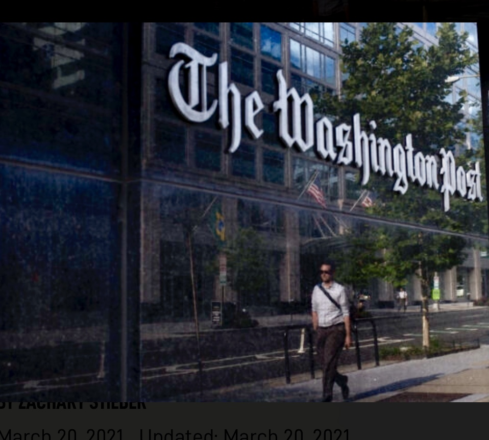 Breaking News Federal Judge Alleges Democrats Are Close to Controlling All Major News Outlets BUT WE ARE ALREADY THERE