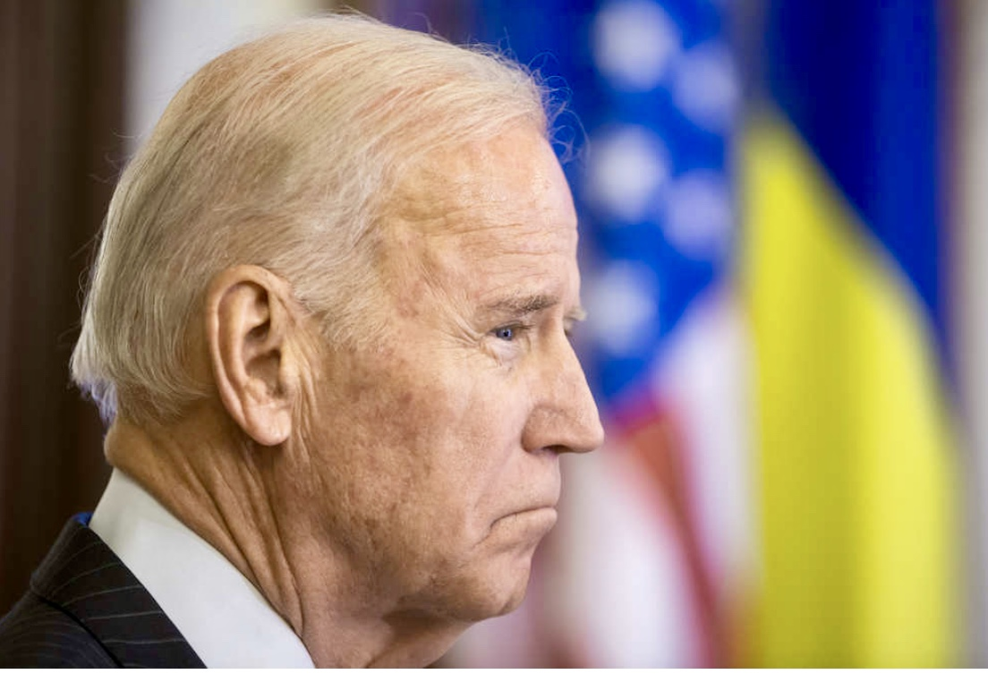 Joe Biden's Handlers Let Him Out, and Things Didn't Go Well