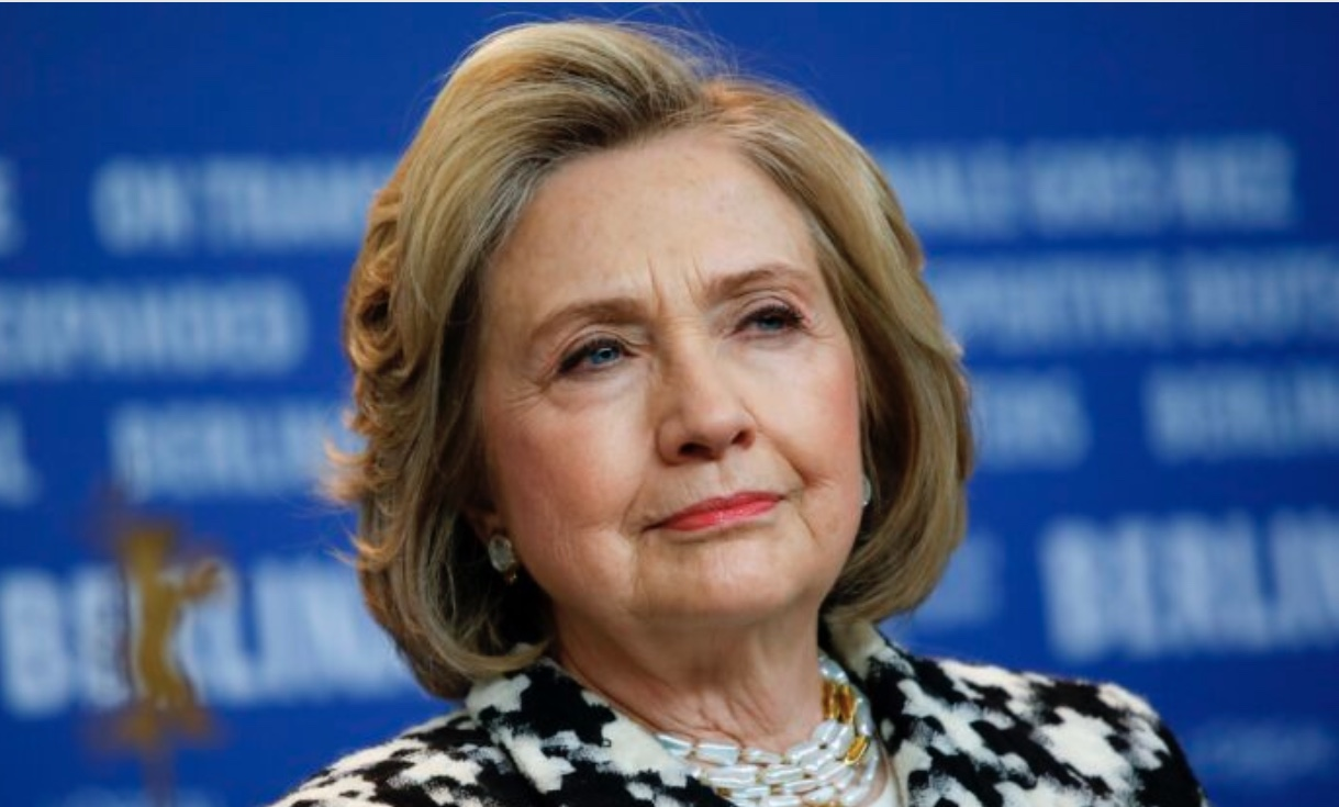Supreme Court Rejects Bid to Require Hillary Clinton Deposition Over Email Server