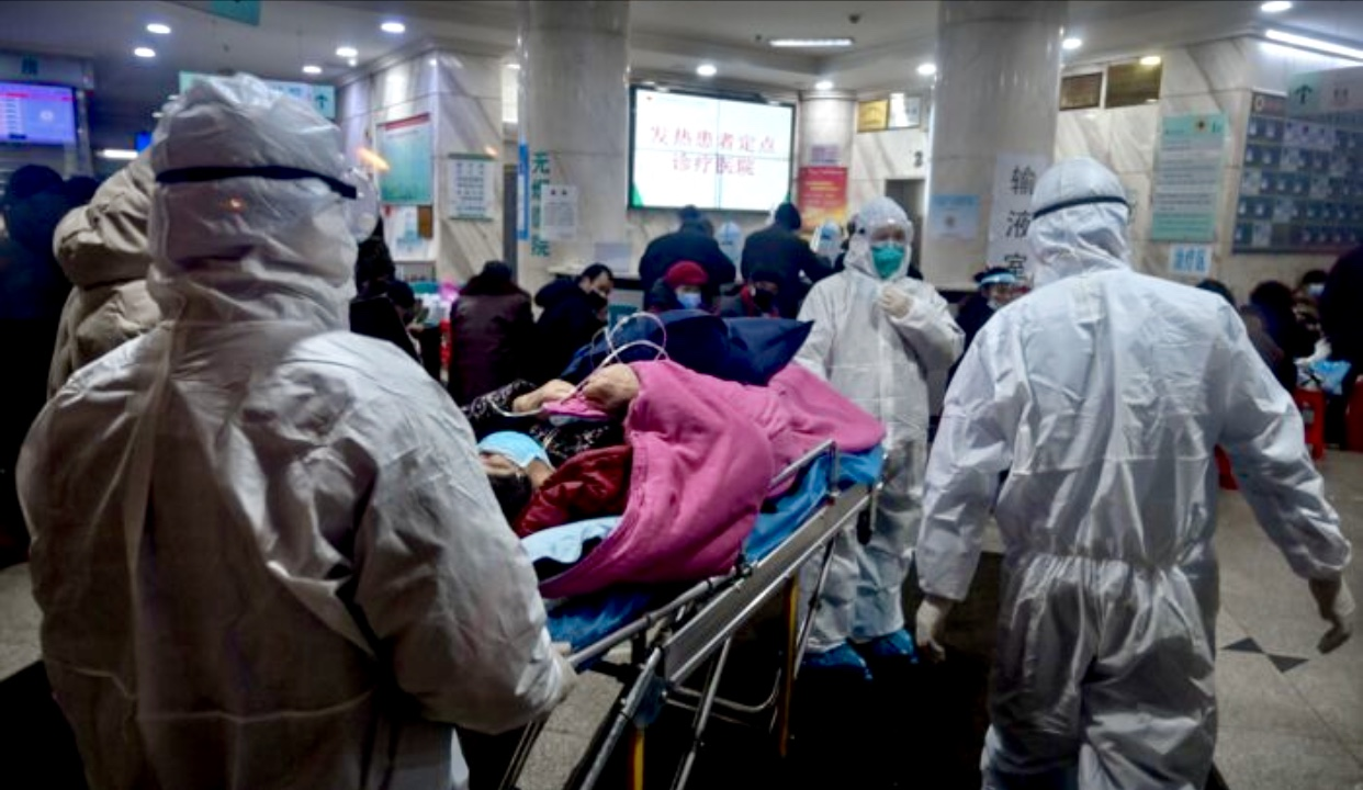 In Wuhan Hundreds of Thousands Infected With COVID-19 In October 2020, Patient Zero Emerged October 2019