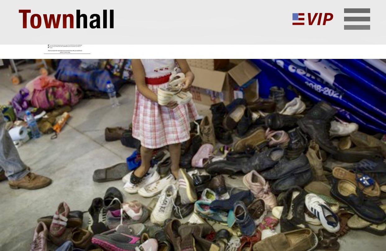 Katie Pavlich Biden Owns Human Trafficking Inc.