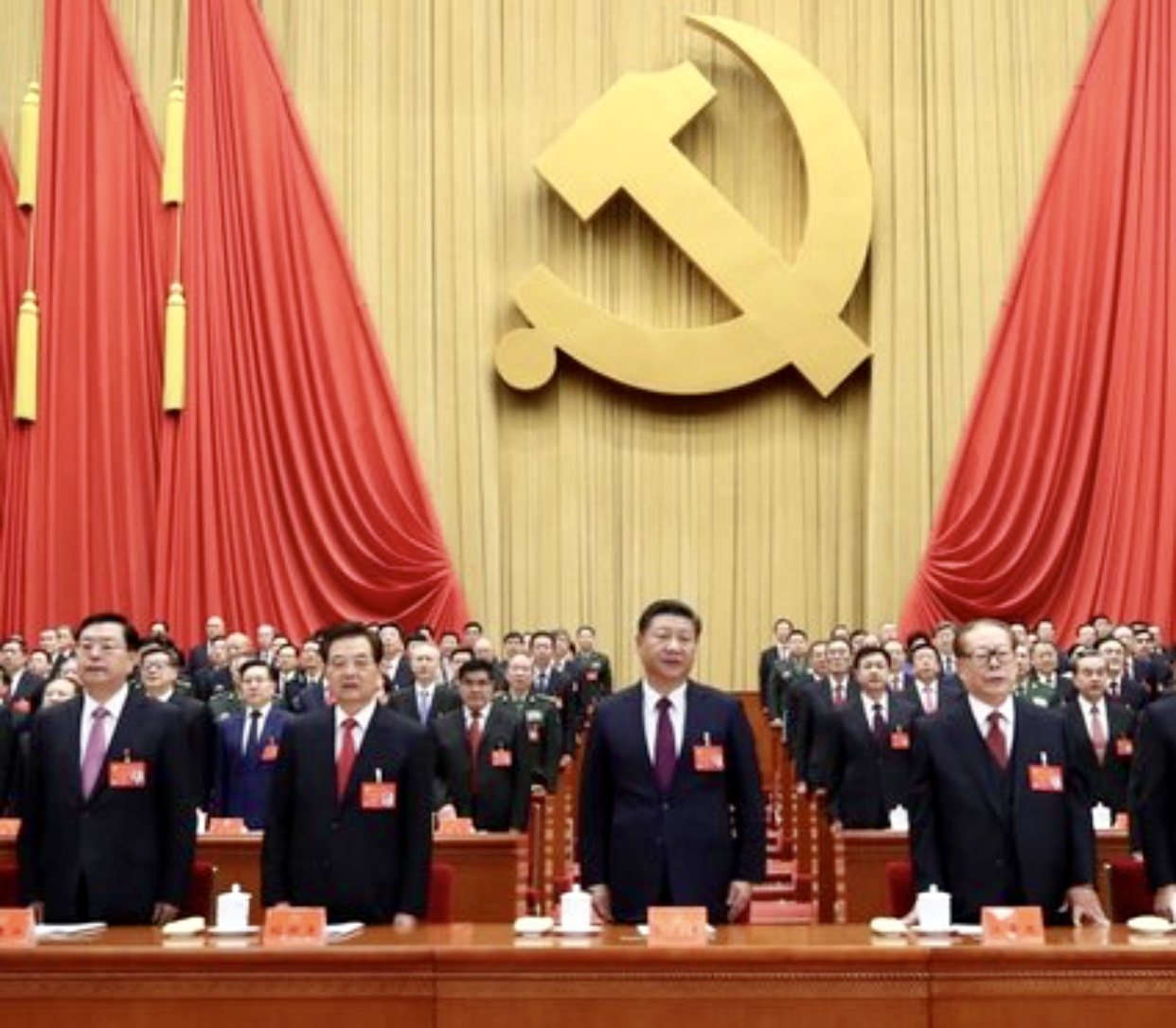 Op-ed: CCP's Master Plan to Takeover the United States And What We must do to Prevent this Takeover