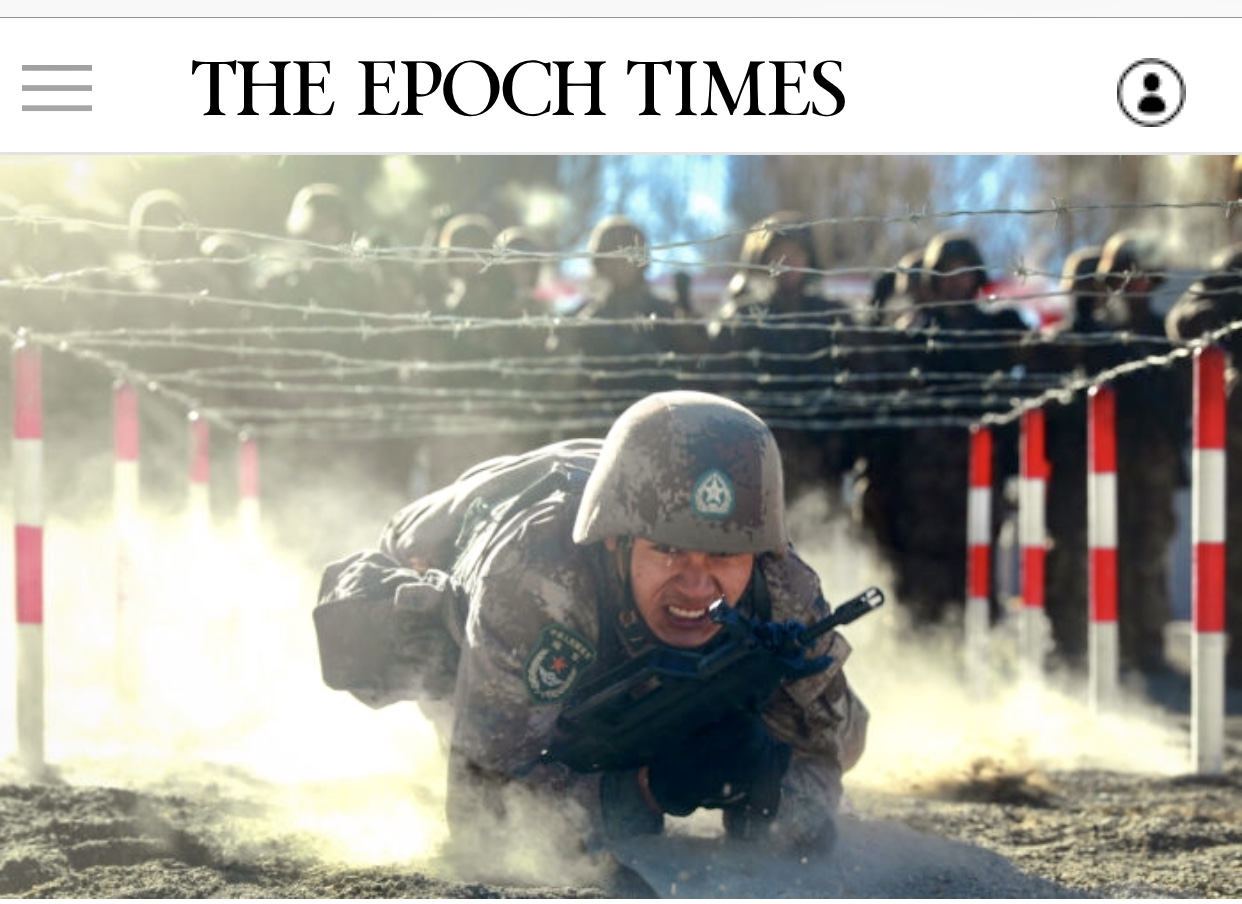 Expert Sounds Alarm on CCP's Political Warfare Against the West