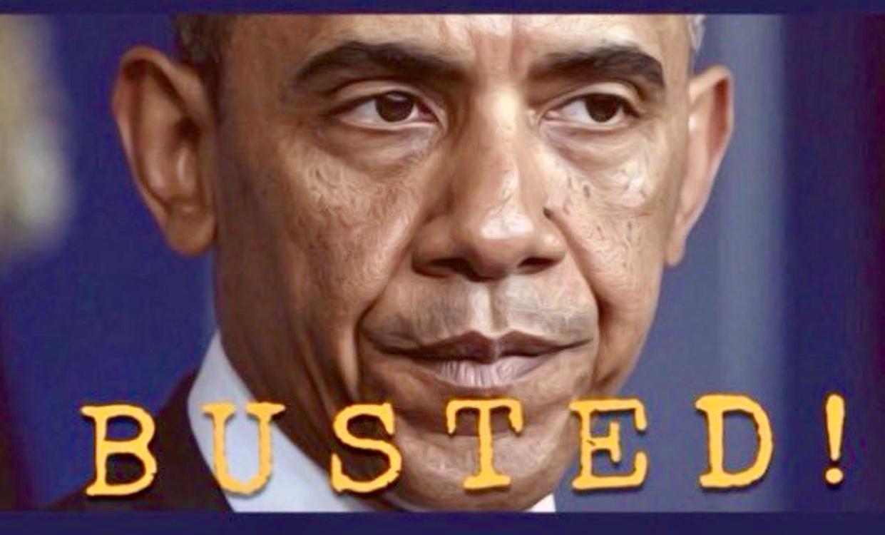 Obama Caught on Tape Defending Filibuster