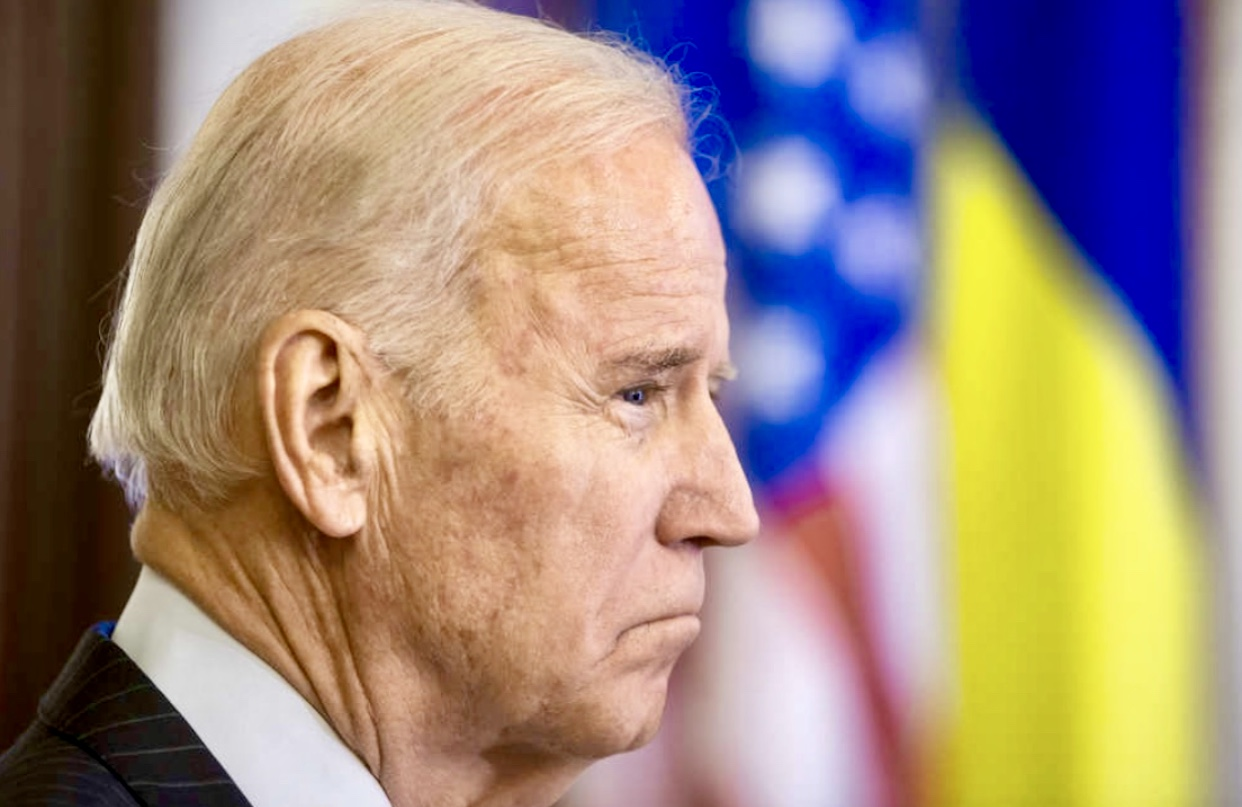 Governors of States Take Charge and Nullify Biden's Nullification of the Comstitution