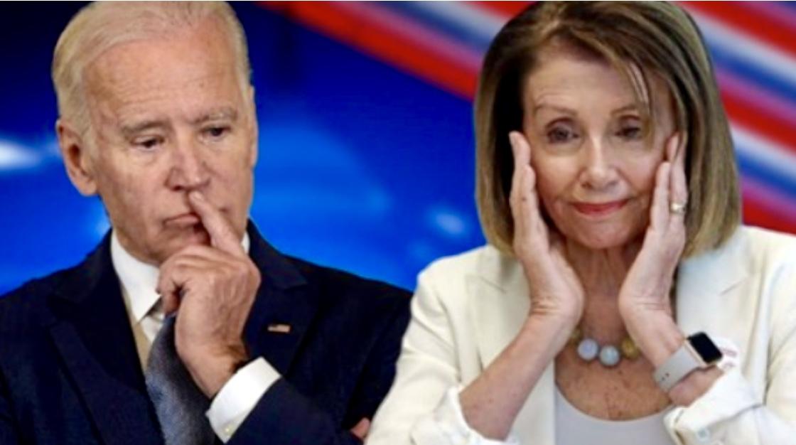 Reagan Official Claims Joe Biden's Term Could Put An End To Progressives