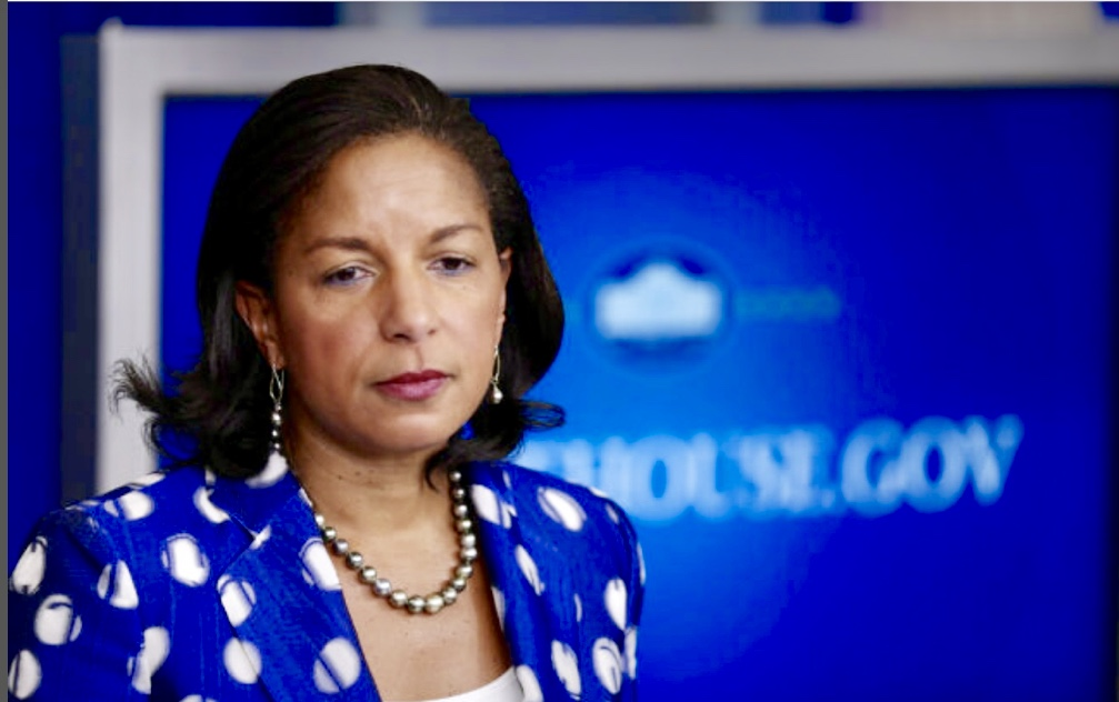 Breaking News BILL O'REILLY: Susan Rice Has Millions In Holdings In A Canadian Obama Covered Up Tax Evation