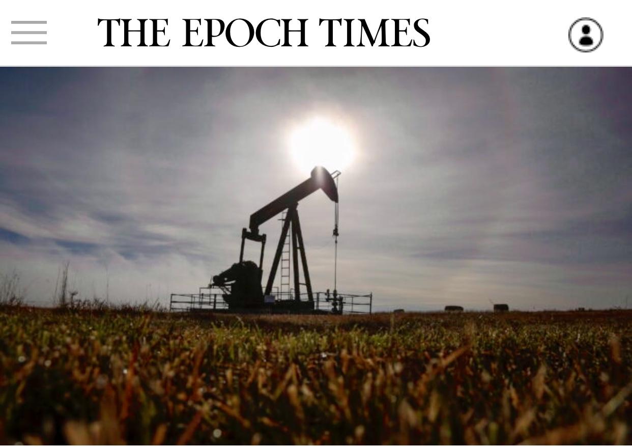 14 States Sue Biden Administration Over Oil, Gas Leasing Moratorium