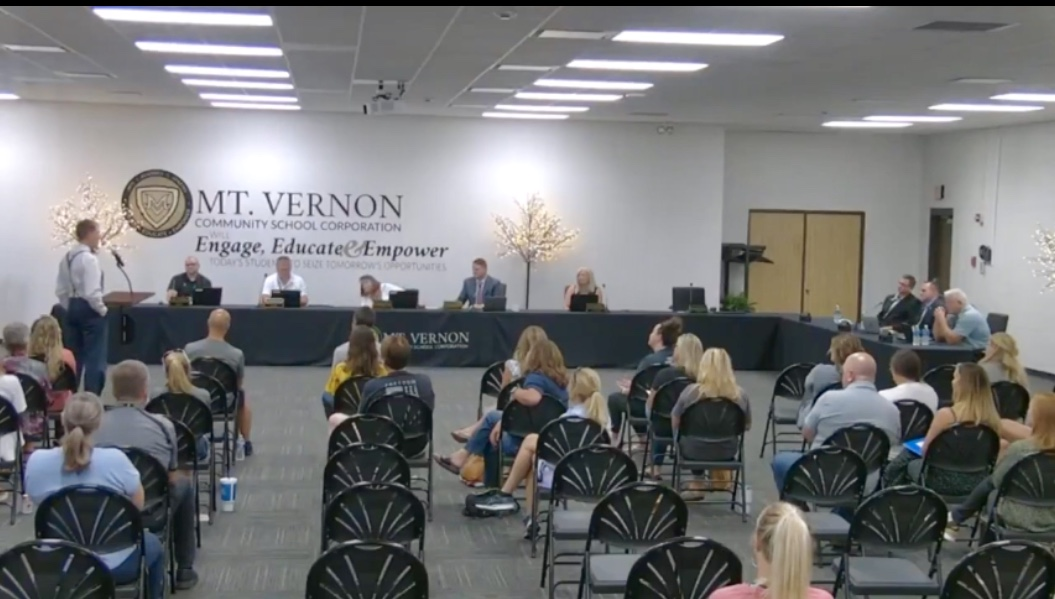 🚨Physician Breaks Down Just How Wrong CDC is at School Board Mtg