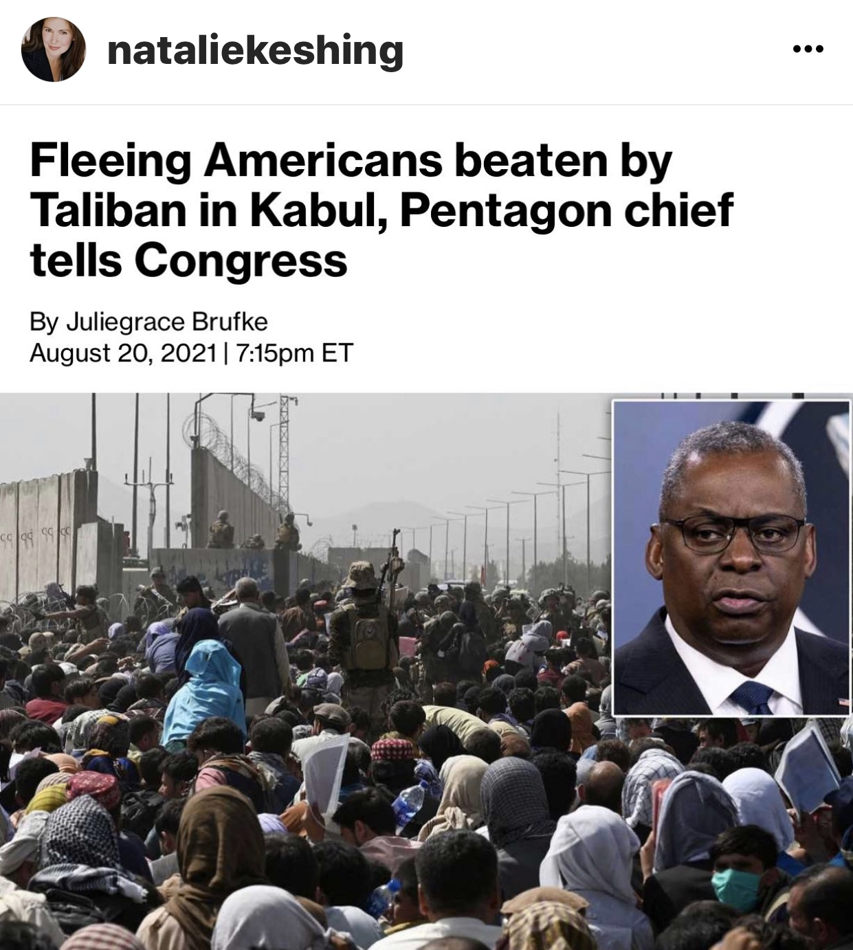Incompetent and dangerous Biden administration allowed Taliban to beat Americans in Afghanistan
