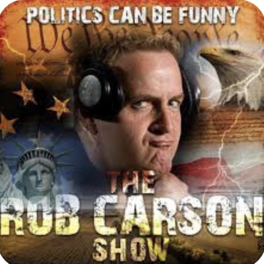Rob Carson Podcast: Vaccine Mandates Hit the Skids